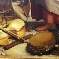 Raffaello e collaboratori, estasi di santa cecilia, 1515 ca. da pinacoteca nazionale 08 - Sailko - Bologna (BO)