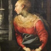 Pietro faccini, annunciazione, 1597-1600 ca. 03 da pinacoteca nazionale di bologna - Sailko - Bologna (BO)