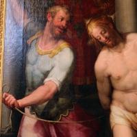 Denjs calvaert, flagellazione, 1575-80 ca., da s.m. delle carceri 02 - Sailko - Bologna (BO)