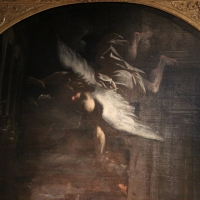 Ludovico carracci, miracolo della piscina, 1595-96 ca., da s. giorgio 02 - Sailko - Bologna (BO)