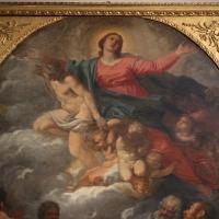 Agostino carracci, assunzione della vergine, 1592-93 ca., dal ss. salvatore 02 - Sailko - Bologna (BO)