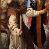 Agostino carracci, ultima comunione di san girolamo, 1591-97, da s. girolamo alla certosa 03 - Sailko - Bologna (BO)