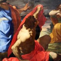 Ludovico carracci, trasfigurazione, 1595, da s. pietro martire, 05 - Sailko - Bologna (BO)
