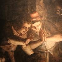 Luca cambiaso, adorazione dei pastori, 1565-70, da s. domenico 03 - Sailko - Bologna (BO)