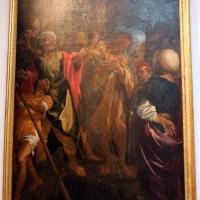 Ludovico carracci, predica del battista sul giordano, 1592, da s. girolamo della certosa, 01 - Sailko - Bologna (BO)