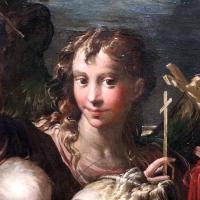 Parmigianino, madonna col bambino e santi, 1529, da s. margherita 06 battista - Sailko - Bologna (BO)