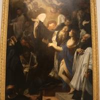 Domenico maria canuti, morte di s. benedetto, 1667, da s. margherita 01 - Sailko - Bologna (BO)
