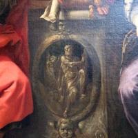 Annibale carracci, madobnna in trono e santi, 1593, da s. giorgio, 04 - Sailko - Bologna (BO)