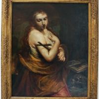 Giuseppe maria crespi, maddalena penitente, 1730-35 ca - Sailko - Bologna (BO)