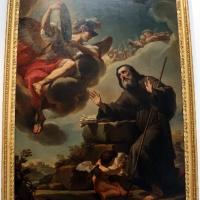 Ubaldo gandolfi, visione di san francesco di paola, 1778-79 ca., da s. girolamo della certosa - Sailko - Bologna (BO)