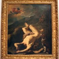 Baciccio, morte di abele, 1667-69 ca - Sailko - Bologna (BO)