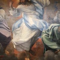 Ludovico carracci, trasfigurazione, 1595, da s. pietro martire, 03,1 - Sailko - Bologna (BO)