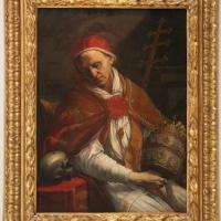 Pier francesco cittadini, san pietro celestino, 1640 ca., da s. stefano - Sailko - Bologna (BO)