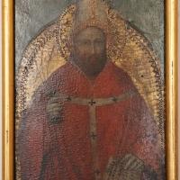 Giusto de' menabuoi, sant'ambrogio, 1363 - Sailko - Bologna (BO)
