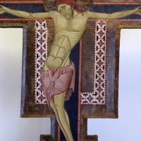 Rinaldo di ranuccio, crocifisso, 1265, 03 - Sailko - Bologna (BO)