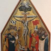 Simone dei crocifissi, crocifissione, 1370 ca - Sailko - Bologna (BO)