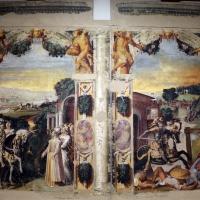 Niccolò dell'abate, affreschi dell'orlando furioso, da palazzo torfanini 02 - Sailko - Bologna (BO)