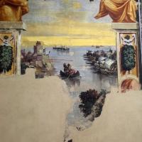 Niccolò dell'abate, affreschi dell'orlando furioso, da palazzo torfanini 08 battaglia 1 - Sailko - Bologna (BO)