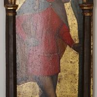 Giusto de' menabuoi (attr.), san cristoforo, 1370 ca - Sailko - Bologna (BO)
