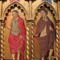 Michele di matteo, polittico da s. pietro martire, 1462, 02 - Sailko - Bologna (BO)