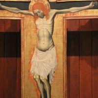 Michele di matteo, croce dipinta, 1430-35 ca. 04 - Sailko - Bologna (BO)