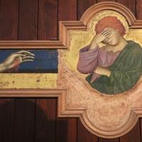 Michele di matteo, crocifisso, 1435-45 ca. 05 - Sailko - Bologna (BO)