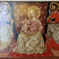 Pietro di giovanni lianori, madonna col bambino e santi, 1430-40 ca - Sailko - Bologna (BO)