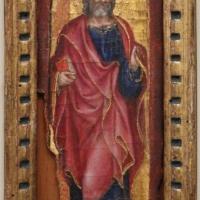 Gentile da fabriano, due apostoli, 1410-15 ca., 02 - Sailko - Bologna (BO)