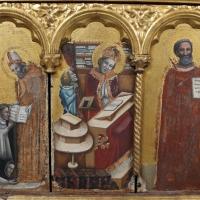 Pseudo jacopino, polittico da s. m. nuova, 1330-35 ca. 06 - Sailko - Bologna (BO)