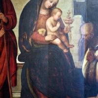 Amico aspertini, adorazione dei magi, 1499-1500 ca., da s.m. maddalena di galliera, 06 - Sailko - Bologna (BO)