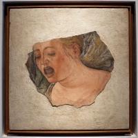 Ercole de' roberti, maddalena piangente, 1478-86 ca. da s. pietro, 01 - Sailko - Bologna (BO)
