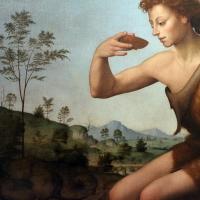 Giuliano bugiardini, san giovannino nel deserto, 1523-25, da s. stefano 03 - Sailko - Bologna (BO)