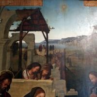 Amico aspertini, adorazione dei magi, 1499-1500 ca., da s.m. maddalena di galliera, 02 - Sailko - Bologna (BO)