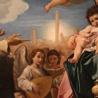 Ludovico carracci, madonna in trono e santi, 1588, dai ss. giacomo e filippo detto le convertite, 04 veduta di bologna - Sailko - Bologna (BO)