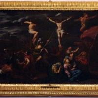 Ignazio hugford, crocifissione - Sailko - Bologna (BO)