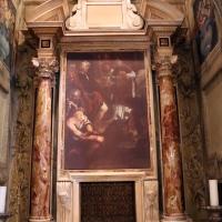 Domenico Maria canuti, miracolo della mula, 1674, 01 (copia fotostatica) - Sailko - Bologna (BO)