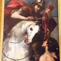 Giovan francesco cassana (attr.), elemosina di s. martino 02 - Sailko - Bologna (BO)