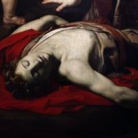 Michele desubleo, venere piange adone, 1650 ca., coll. zambeccari, 02 - Sailko - Bologna (BO)