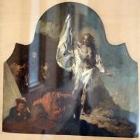 Giovan battista piazzetta, resurrezione di cristo 01 - Sailko - Bologna (BO)