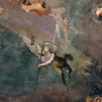 Giuseppe maria crespi, trionfo di ercole, 1691-1702 ca., sala delle stagioni di pal. pepoli 09 - Sailko - Bologna (BO)