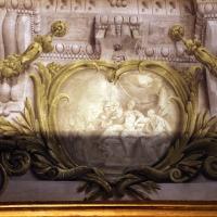 Donato creti, alessandro taglia il nodo gordiano, 1708-10, palazzo pepoli 11 - Sailko - Bologna (BO)