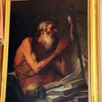Alessandro gherardini, san girolamo in adorazione del crocifisso 02 - Sailko - Bologna (BO)