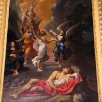 Ludovico carracci, scala di giacobbe 02 - Sailko - Bologna (BO)