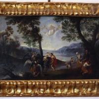 Pier francesco cittadini, paesaggio col battesimo di cristo - Sailko - Bologna (BO)