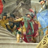 Donato creti, alessandro taglia il nodo gordiano, 1708-10, palazzo pepoli 09 - Sailko - Bologna (BO)
