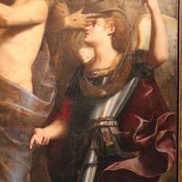 Gian giacomo sementi, cristo portacroce tra i ss. sebastiano, francesco e michele, 1620 ca., dai ss. gregorio e siro 03 - Sailko - Bologna (BO)