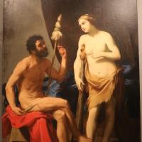 Giovan francesco gessi, ercole e onfale, 1620-30 ca., coll. zambeccari - Sailko - Bologna (BO)