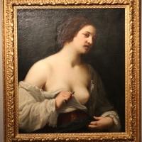 Guido cagnacci, lucrezia, 1650 ca. 01 - Sailko - Bologna (BO)