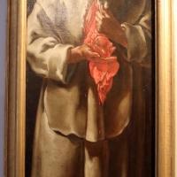 Nunzio rossi, san guglielmo horne certosino, 1644 ca. 01 - Sailko - Bologna (BO)