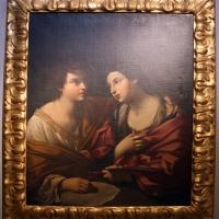 Giovan giacomo sementi (attr.), unione di disegno e colore (da guido reni), 1621-25, coll. zambeccari 01 - Sailko - Bologna (BO)